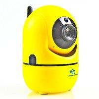 Mini 1080P 720P HD Wireless IP Camera WiFi IR P T Video Surveillance Security CCTV Camera