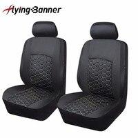 Luxury Auto PU Leather Universal Car Seat Cover Automotive Seat Covers For Toyota Lada Kalina Ggranta Priora Renault Logan