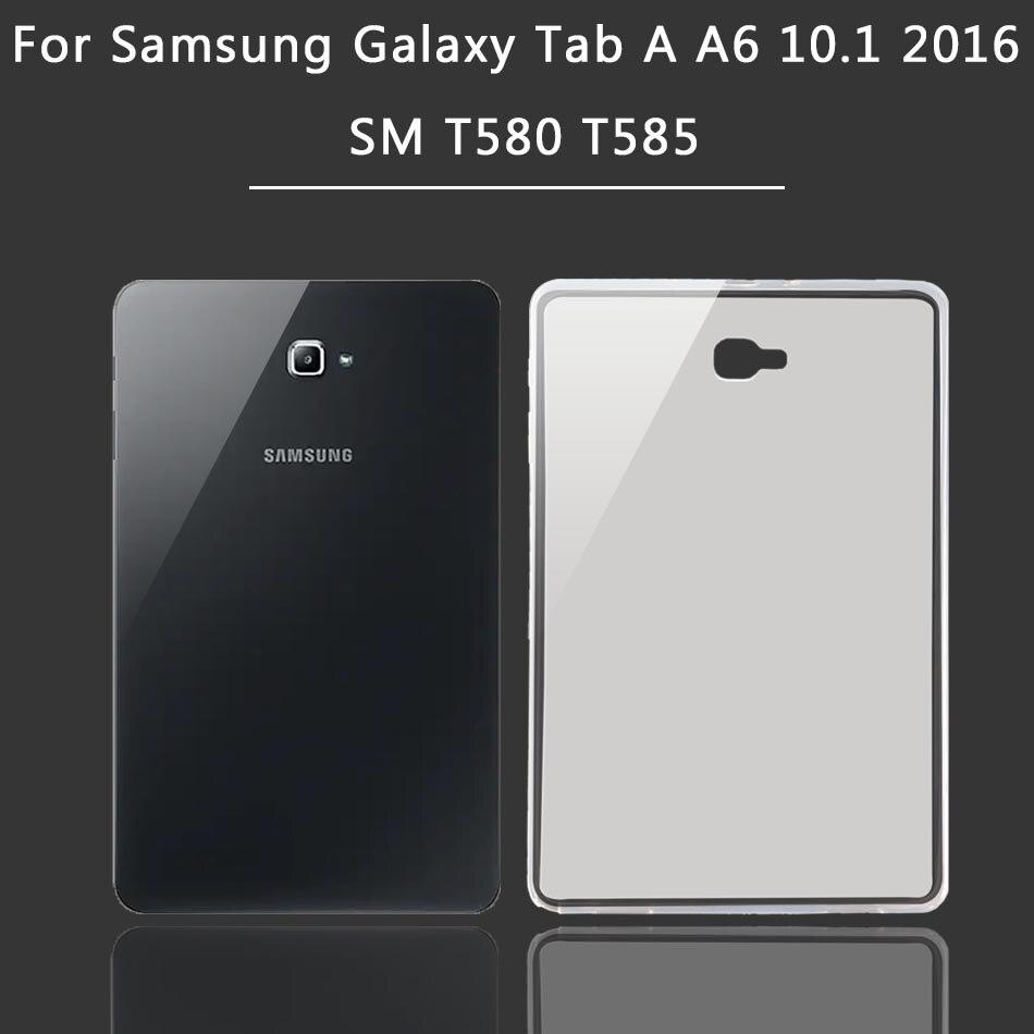 Samsung Tab A 10.1 2016 T580