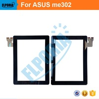 Tablet Touch Panel 10.1'' Inch For ASUS me302 Touch Screen Digitizer Front Glass with Flex Cable Assembly Tablet Touch Panel