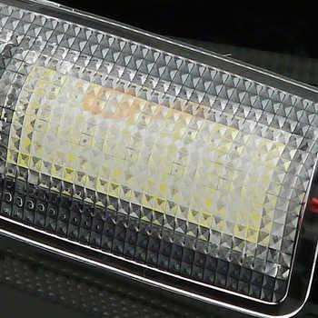 For Lexus GX GX460 GX470 2010 2011 2012 2013 2014 Excellent Ultra bright 3528 LED Courtesy Door Light Bulb No OBC error