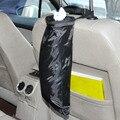 1 Pc Assento de Carro de Volta Titular Recipiente de Armazenamento de Pendurar Saco de Lixo Lixo Lixo bin para vw polo golf audi a4 a6 a8 bmw f01 f10 Hyundai