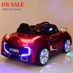 YOGOHALO Remote controller kids ride on electric wheel car