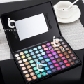 Makeup Eye Shadow Palette 88 Colors Eyeshadow Pearl Matte Neutral Nude Smokey