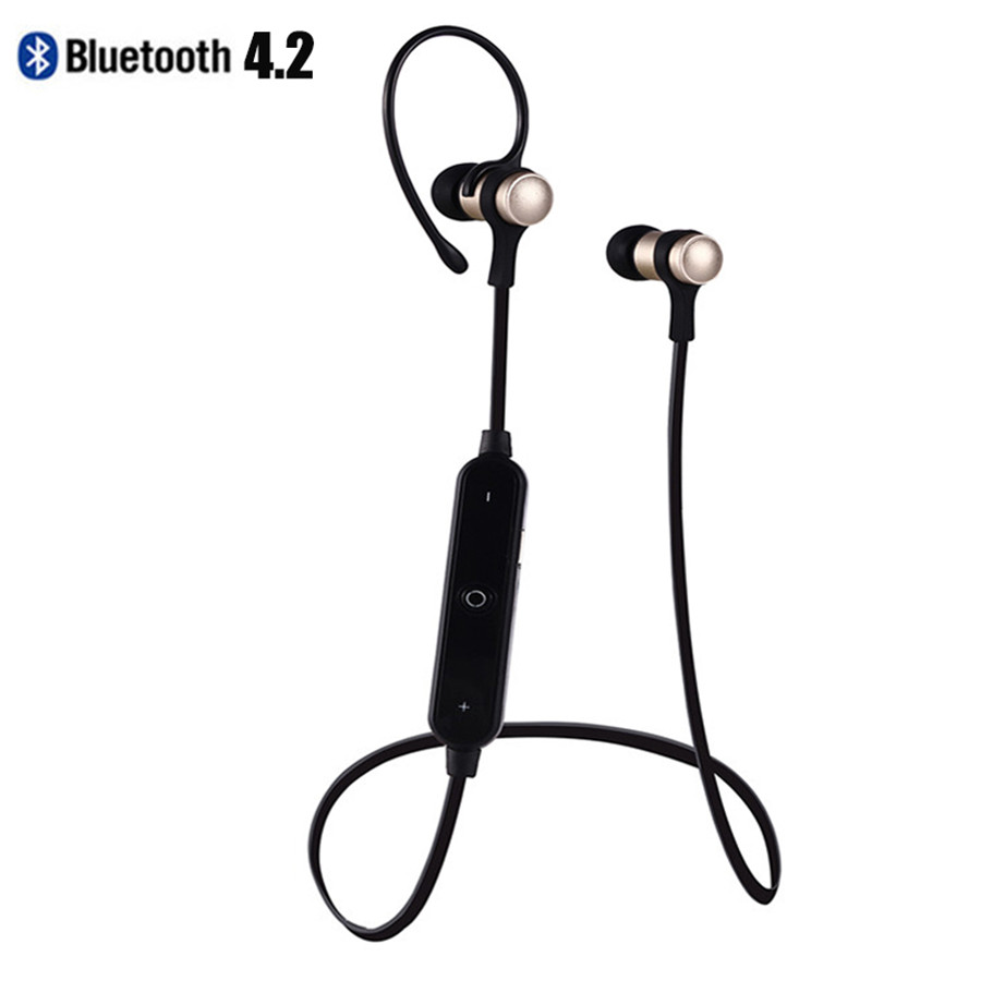 bt 1 handsfree sport bluetooth 4 0 headset super bass. Black Bedroom Furniture Sets. Home Design Ideas