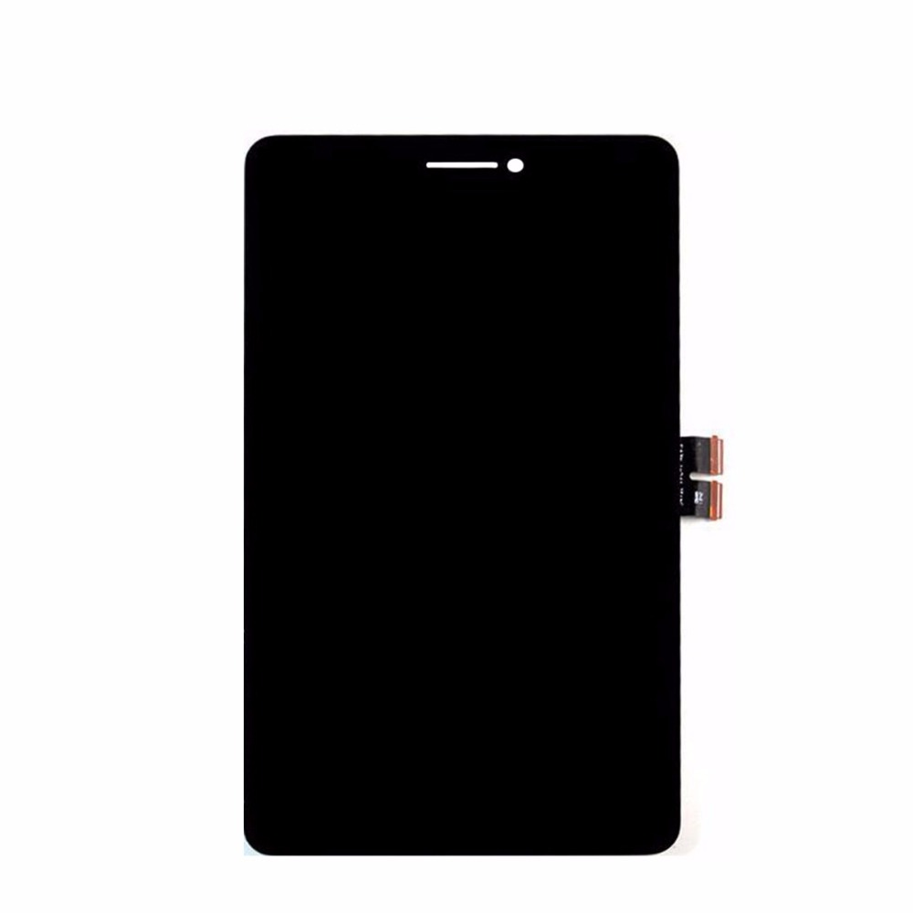 Original For Asus Fonepad 7 Memo HD 7 ME175 ME175CG K00Z Touch Screen LCD  Display Matrix Panel Digitizer Tablet Assembly Parts
