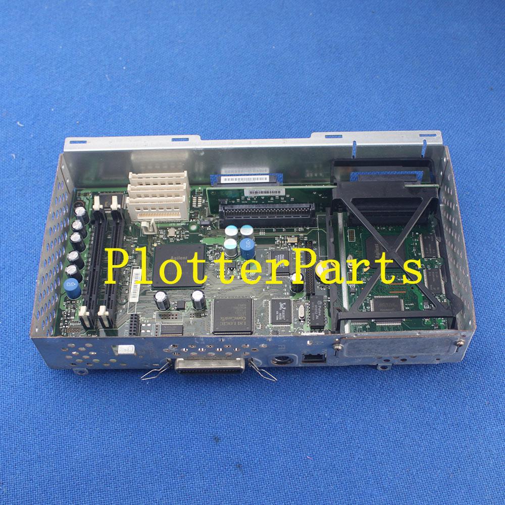 все цены на Q3942-67901 Q3942-67906 Formatter PC board assembly for HP LaserJet 4345 MFP Q3942-69011 онлайн