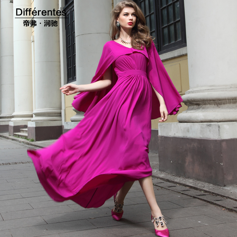 Resort Elegant Dress Code