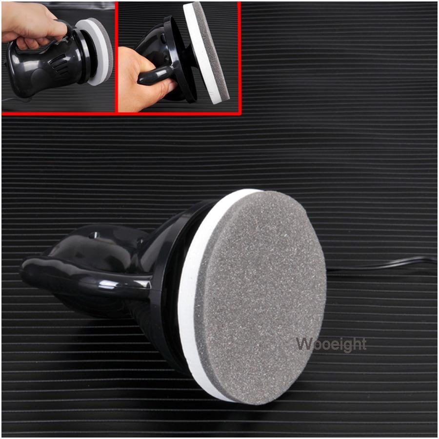 Universal 12V 36W Car Auto automatic polishing machine Paint Care Repair Polisher Buffing Waxing Electric Tool (7)