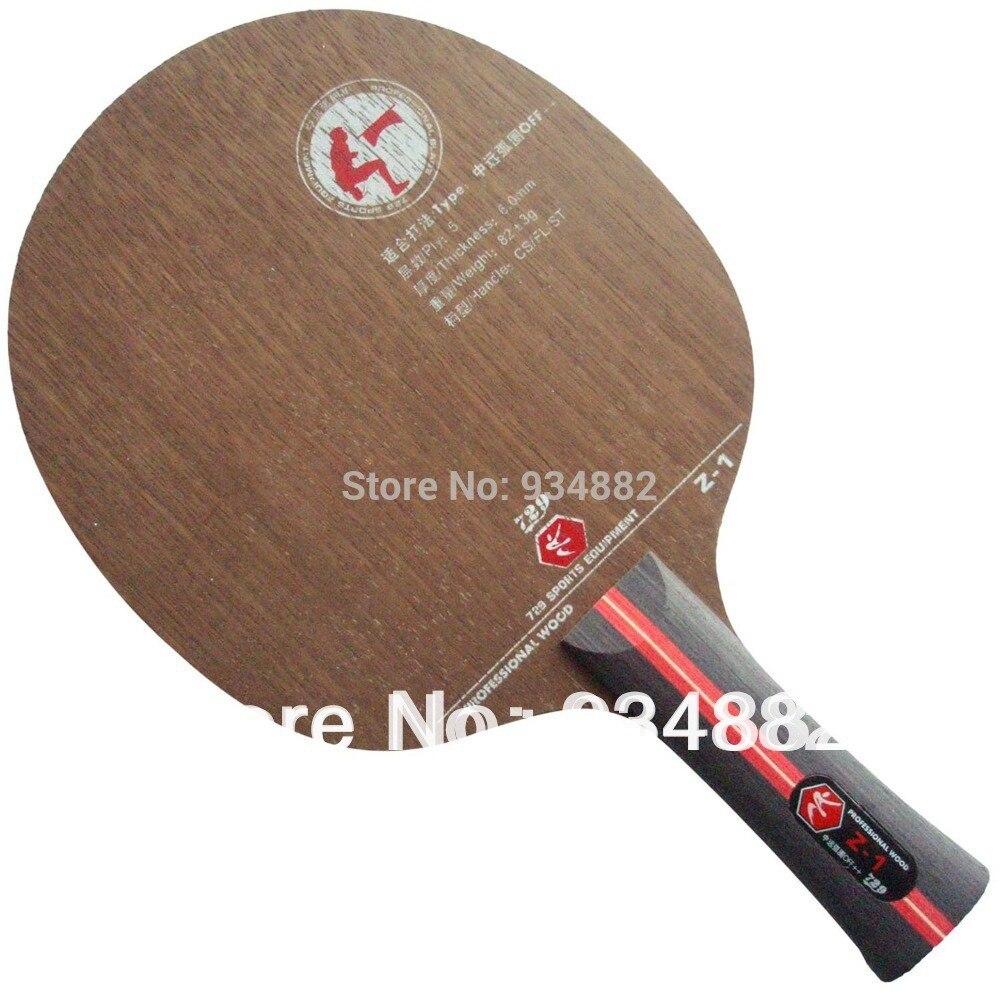 729 Z-1 Z1 Z 1 Table Tennis PingPong Blade