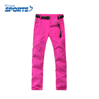 Hiking Pants for Men Outdoor Sport Climbing and Fishing Breathable Solid Color Trousers New Arrival