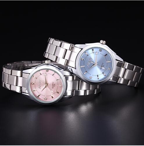 NARY New Fashion watch women's Rhinestone quartz watch relogio feminino the women wrist watch dress fashion watch reloj mujer 1