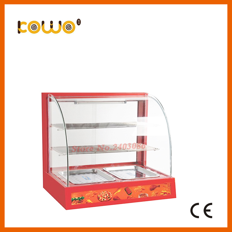 resturant kitchen equipment electric stainless steel curved glass electric food warmer display showcase for catering rgb led lamp bulb light with magic contoller e27 base 3w 7w smd5050 chip 110v 220v home decor changeable color uw