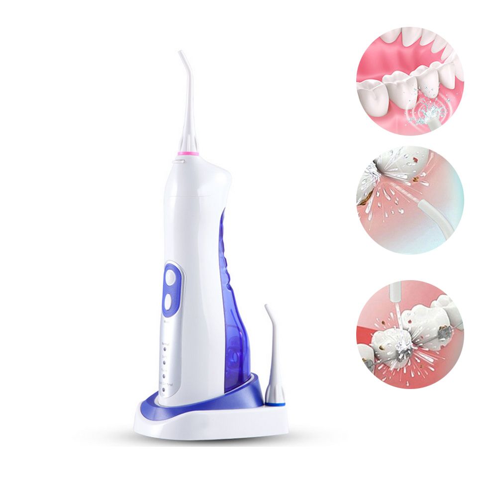 Water Flosser Dental Floss Water Floss Oral Irrigator Waterpick Water Irrigation Dental Care For Women Men Couple Flosser FM88 pro teeth whitening oral irrigator electric teeth cleaning machine irrigador dental water flosser teeth care tools m2