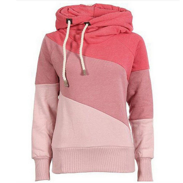 High Quality Fashion Turtleneck Hoodie