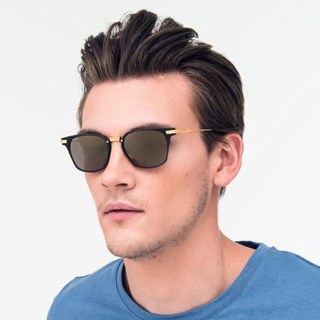 FEIDU 2016 New Men Square Fashion High quality Sunglasses Women Brand designer Outdoor Driving Glasses Oculos de sol UV400