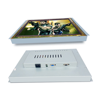 22inch Gaming Touch LCD Monitor/ Projected Capacitive Touch/ 250cd/ 1680x1050/ RGB, DVI/ 22 WSXGA+ 16:10