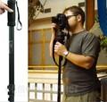 "Hot selling WT1003 WT-1003 Professional Alloy Camera tripod Monopod Lightweight 67""(171cm) for Sony Canon Nikon DSLR Universal"