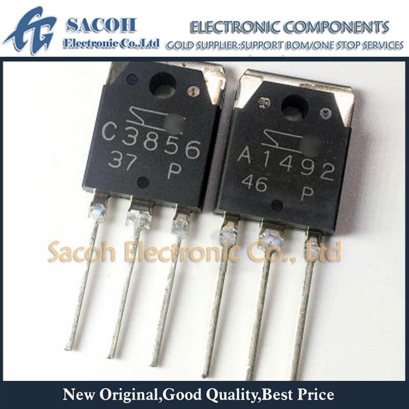 2SA1492 PnP Transistor