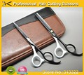 5.5 Pulgadas japonés Profesional Peluquería peluquería tijeras cizalla de corte y la reducción scissor tijeras Set de peluquería razor