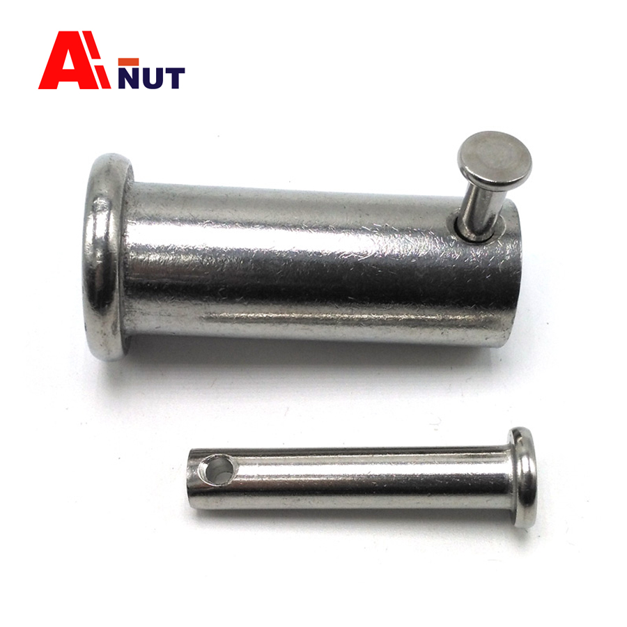 m8 cylindrical cotter pin 16mm-100mm, sus304 cylindrical pin ,  304 stainless steel 8mm straight pins fasteners джемперы impressmama джемпер для беременных