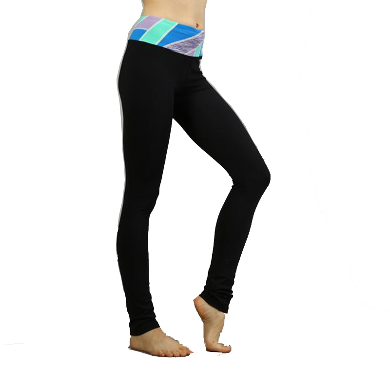 NWT Women Sports Tight 4 Way Stretch Fabric Super Quality