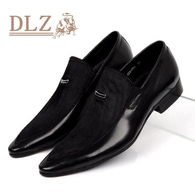 Aliexpress.com : Buy 2015 Men Designer Shoes for Men Fashion Black ...