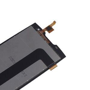 """Image 4 - 5.0 """"pour Cubot King Kong LCD affichage + écran tactile numériseur remplacement pour Cubot King kong écran lcd kit de réparation + outils"""