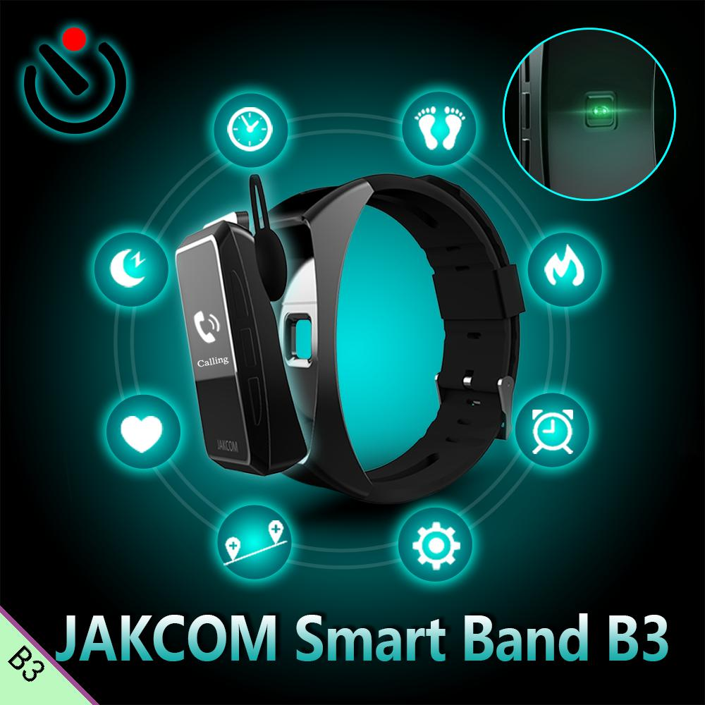 Jakcom B3 Smart Band as Wristbands in xaiomi makibes hr3 xiomi s2