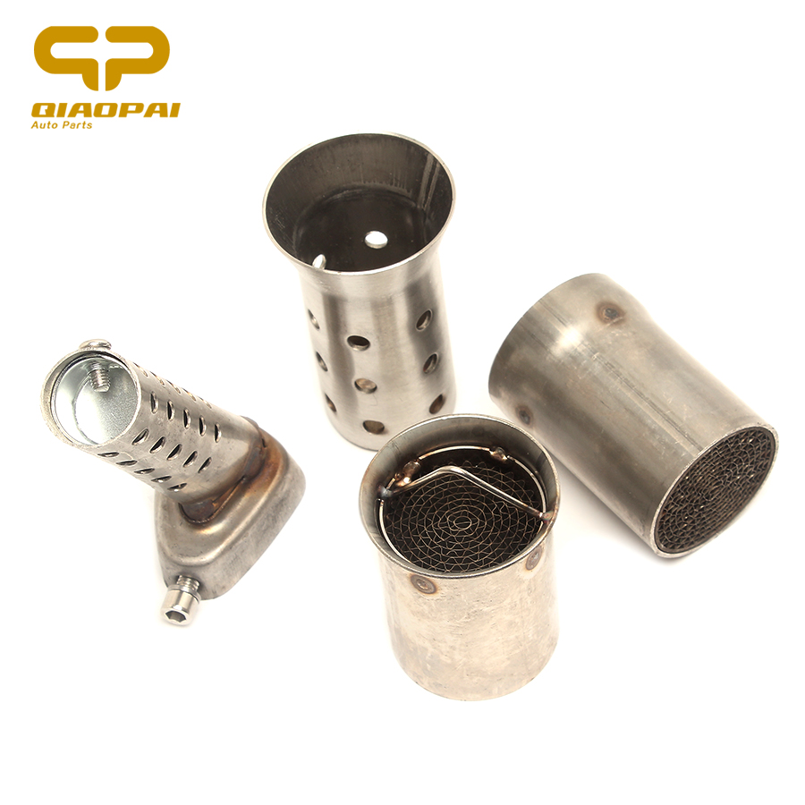 1pc Refit Motorcycle Exhaust Pipe Catalyst DB Killer Muffler Escapes for Mivv Akrapovic SC PROJECT AR GP Twobrothers Yoshimura hand jet printer price