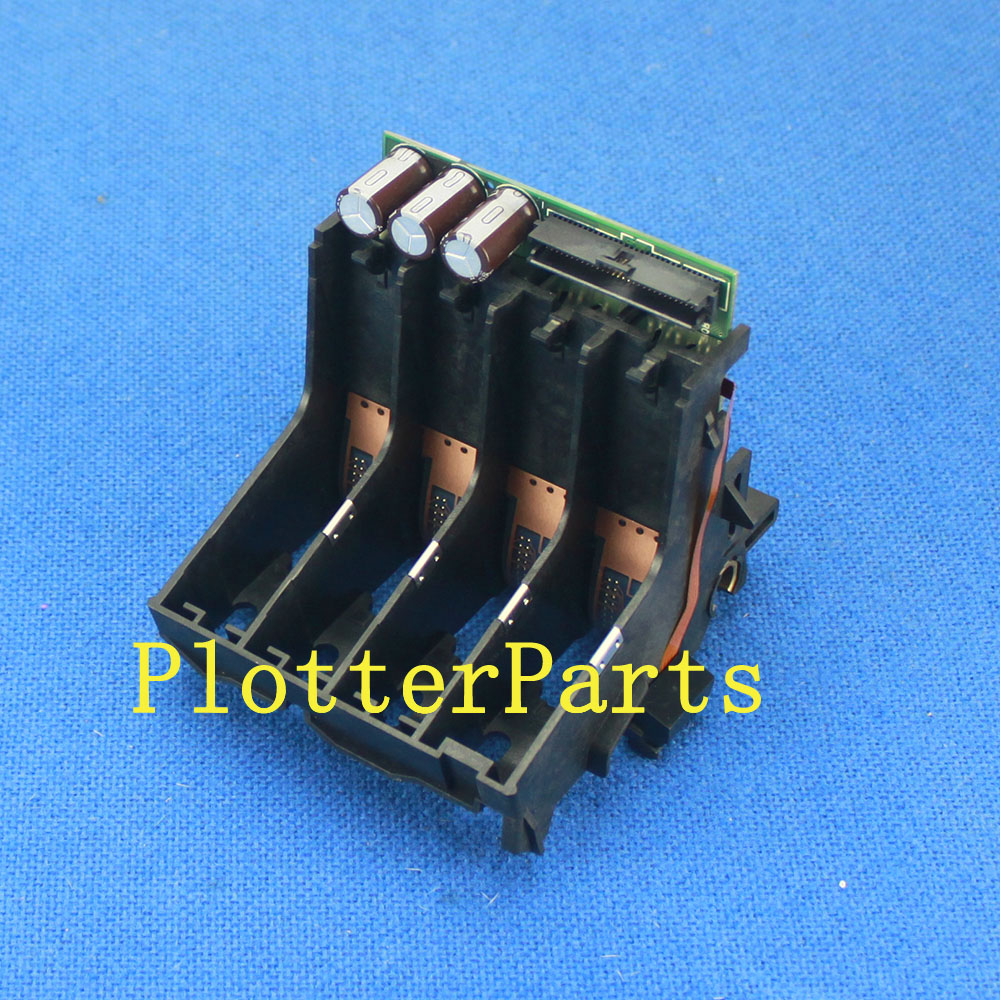 все цены на C3190-60143 Carriage assembly for fit HP DesignJet 250C plotter parts used онлайн