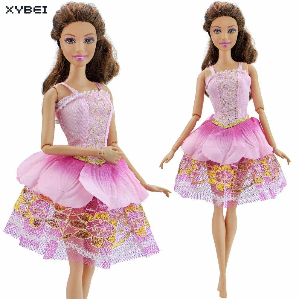 Hecho a mano Rosa traje elegante princesa vestido de fiesta de boda ...