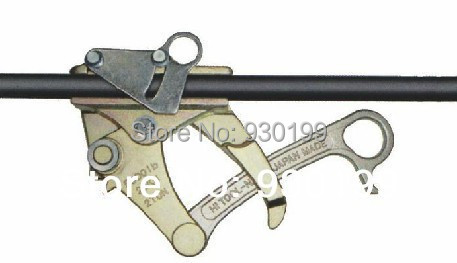 Steel Wire Gripper, Cable Gripper, Wire Pulling Grips 0.5Ton-in ...