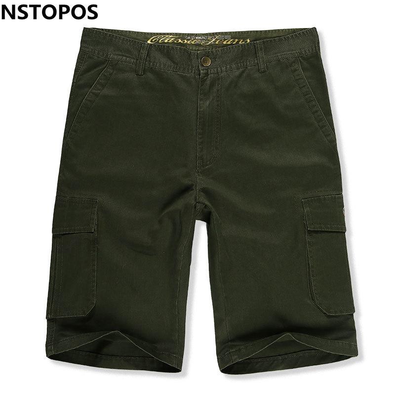 Popular Cargo Khaki Shorts-Buy Cheap Cargo Khaki Shorts lots from ...