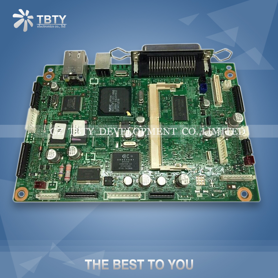 100% Test Main Board For Brother MFC-MFC-8860 MFC 8860 8860DN MFC8860 Formatter Board Mainboard On Sale main board for brother mfc 790cw mfc 790 mfc 790 790cw formatter board mainboard