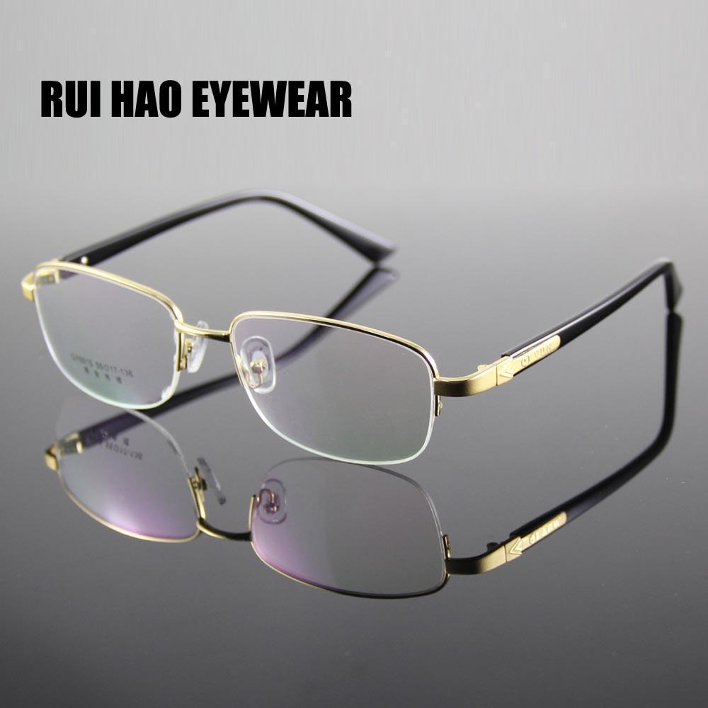 a683450160 Half Rim Eyeglasses Men « One More Soul