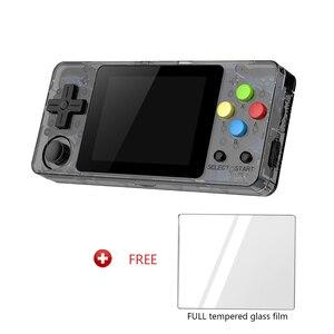 Image 3 - เปิดคอนโซล,LDKรุ่นแนวนอนภูมิทัศน์เกม2.6นิ้วMini Handheldครอบครัวแบบพกพา