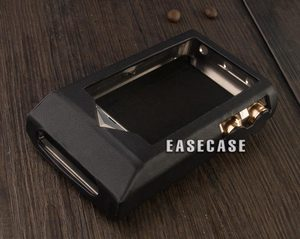 Image 3 - A6 feito sob encomenda estojo de couro genuíno para cayin n8