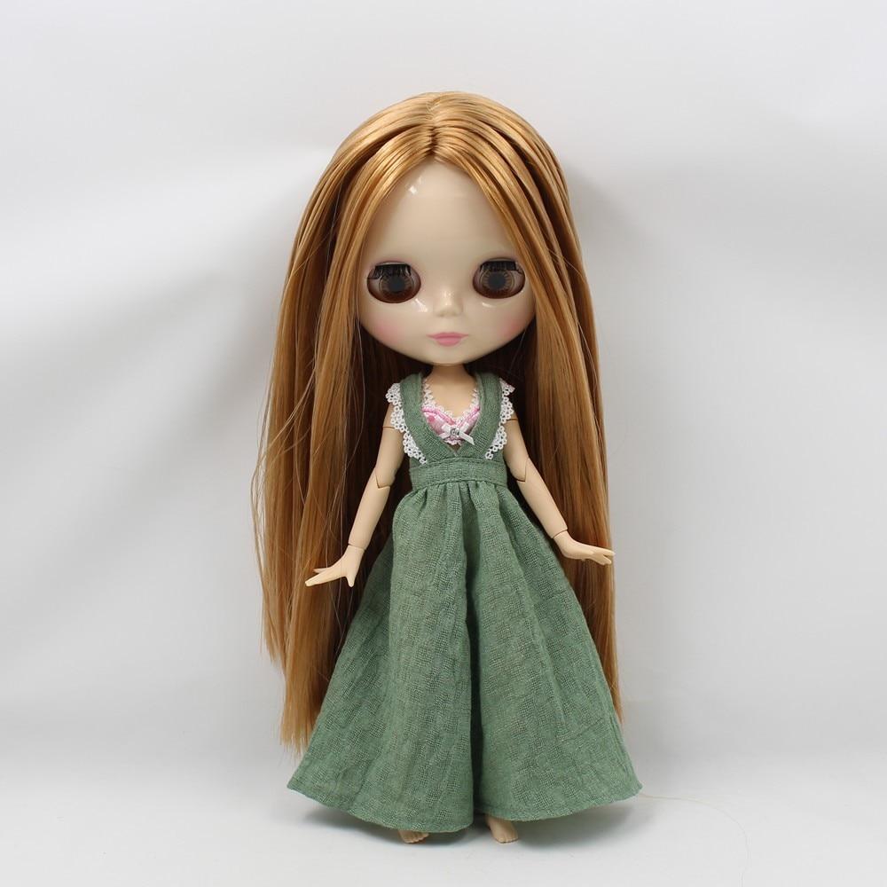 Neo Blythe Doll Jumpsuit with Bra 2