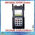 JoinWit JW3302C Fibra Óptica OTDR 1310/1550nm 24/24dB
