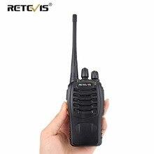 Retevis Frequency 3W Radio