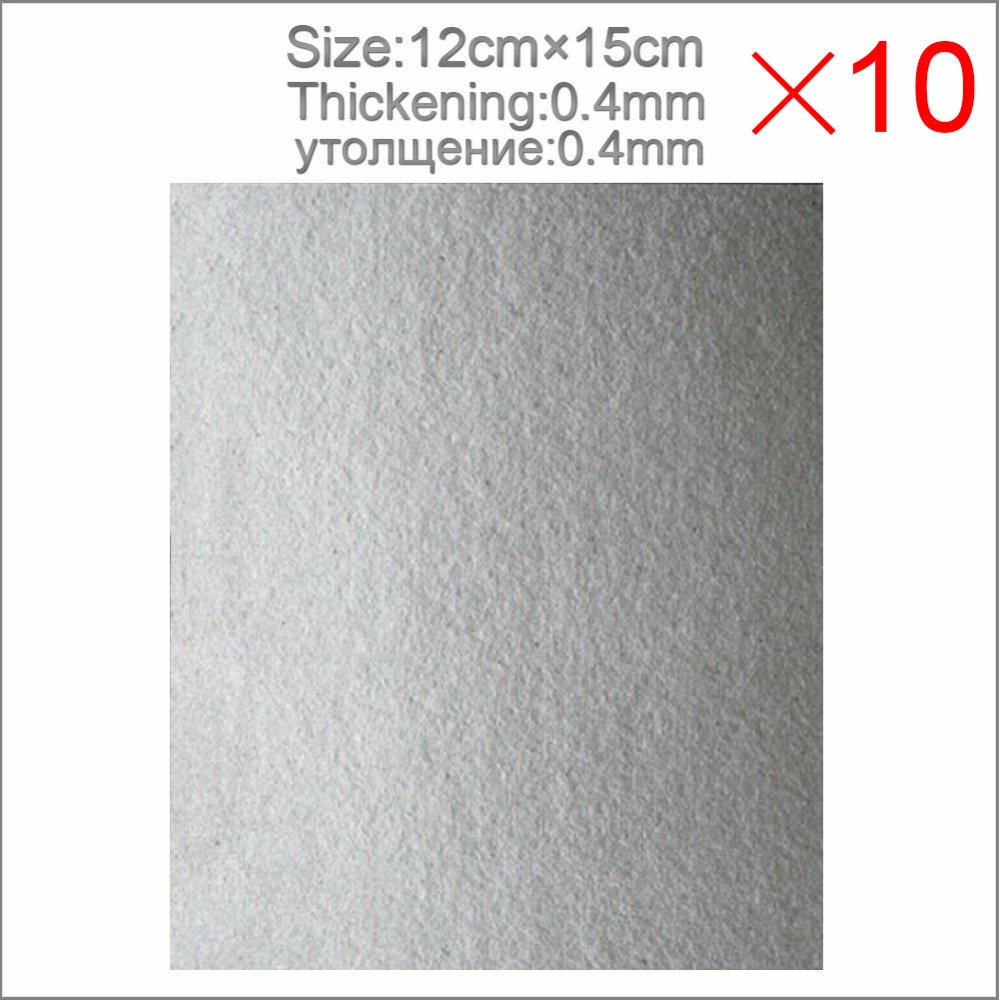 10pcs/lot High Quality Microwave Oven Repairing Part 150 X 120mm Mica Plates Sheets For Galanz Midea Panasonic LG Etc. Microwave