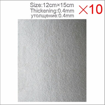 10pcs/lot high quality Microwave Oven Repairing Part 150 x 120mm Mica Plates Sheets for Galanz Midea Panasonic LG etc. Microwave 270mm diameter y shape underside media galanz panasonic microwave glass plate oven turntable genuine original parts