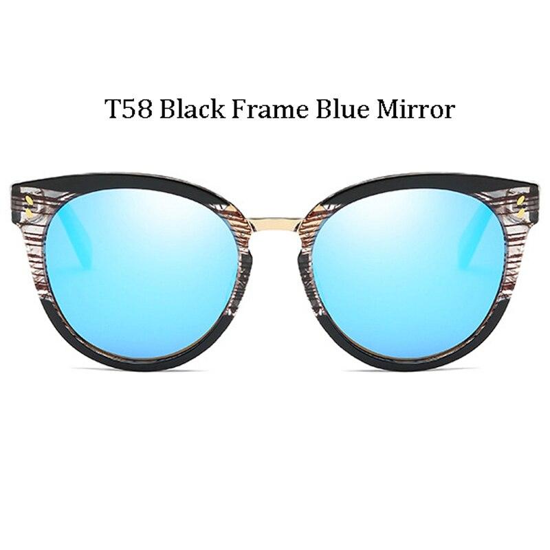 T58 Blue Mirror