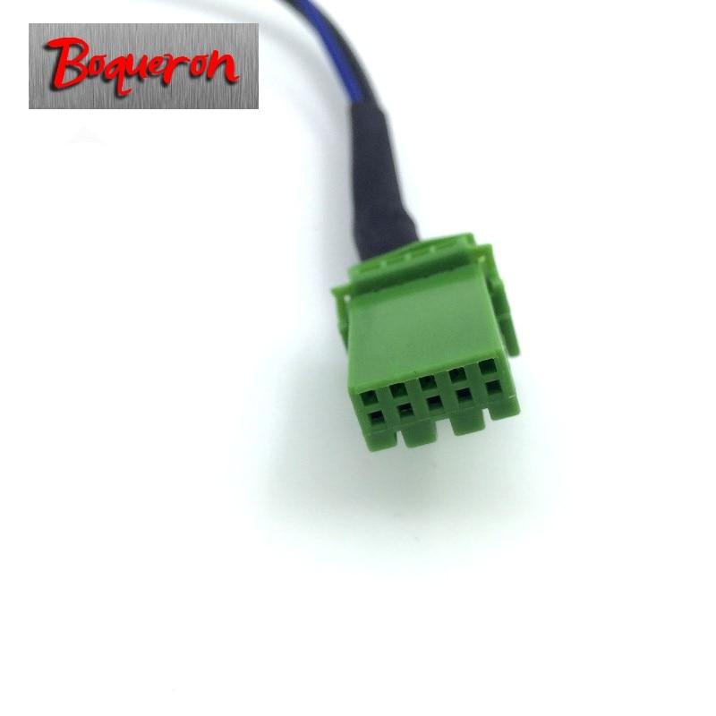 OE auto estéreo de fábrica entrada USB Cable de interfaz para Suzuki SX4 S-Cross 2013 en