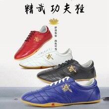 Китайская обувь ушу таолу кунг-фу обувь для занятий боевыми искусствами домашняя обувь таичи обувь для мужчин, женщин, детей, мальчиков, девочек, детей, взрослых
