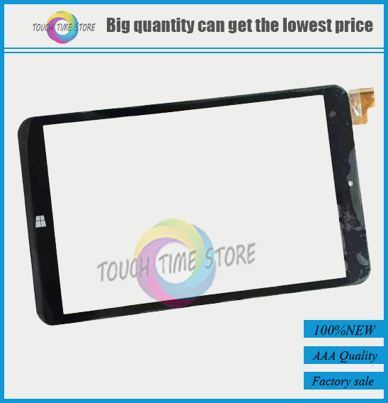 "New touch screen 8"" Prestigio Visconte Quad 3G PMP881TD Tablet Touch panel Digitizer Glass Sensor replacement Free Shipping"