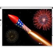 LB полиэстер и винил американская ракета фейерверки праздновать День Независимости фоны для фотостудии фотографии фоны