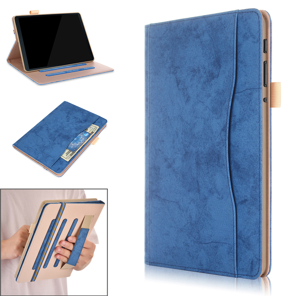 Case for Samsung Galaxy Tab A 10.5 SM-T590/T595/T597 Tablet PU Leather Stand Cover for Samsung Galaxy Tab A 10.5 Tablet CaseCase for Samsung Galaxy Tab A 10.5 SM-T590/T595/T597 Tablet PU Leather Stand Cover for Samsung Galaxy Tab A 10.5 Tablet Case