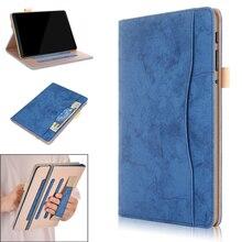 Case for Samsung Galaxy Tab A 10.5 SM-T590/T595/T597 Tablet PU Leather Stand Cover for Samsung Galaxy Tab A 10.5 Tablet Case все цены